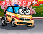 Japon Oyuncak Arabalar