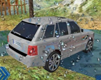 Jeep Simulatörü