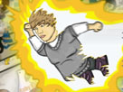 Justin Bieber Fırlat
