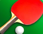 Mavi Kırmızı Ping Pong