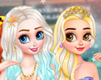 Prensesler Çark Çevirme Yarışması