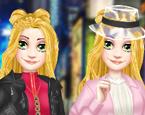 Rapunzel Broadway Alışveriş