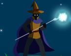 Kabile Büyücüsü