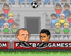 Koca Kafalar Futbol