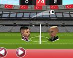 Kafa Topu Süper Lig