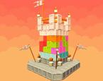 Kale Tetrisi