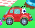 Kaplumbağa Araba