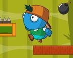 Kaplumbağa Zıplatma