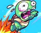 Kaplumbağa Fırlatma