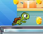 Kaplumbağa Kaçış