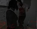 Katil Jeff vs Slendrina