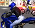Kawasaki Yarış