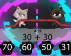Kedi Halat Yarışı