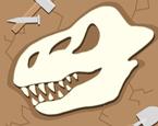 Dinozor Kemiği Kazısı