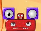 Kırmızı Küp 3
