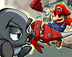 Kızgın Mario