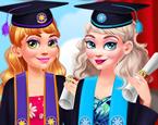 Kızların Mezuniyet Partisi