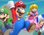 Klasik Süper Mario 3