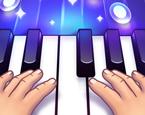 Klavye İle Piyano Çalma