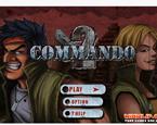 Komando Saldırısı 2