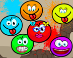 Komik Balon Patlatma