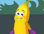 Koş Banana Koş