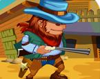 Kovboy Atışı