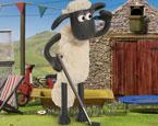 Koyun Golf Vuruşu
