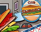 Kulüp Sandviçi