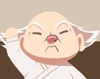 Kungfu Dede