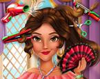 Latin Prenses Saç Kesimi