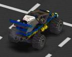 Lego Araba Yarışı