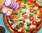 Lezzetli Pizza