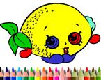 Limon Boyama