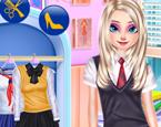 Lise Kızlar