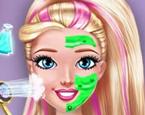 Liseli Kız Makyajı