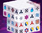 Mahjong Karanlık Boyutlar