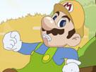 Mario Meyve Dünyası