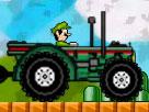 Mario Traktörü 4
