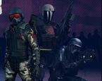 Maskeli Asker Savaşı