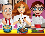 Master Chef Tembellik