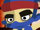 Mavi Ninja