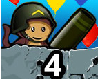 Maymun Kule Savunma 4