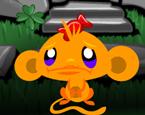 Maymunu Mutlu Et 64
