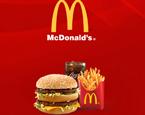Mc Donalds 2