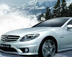 Mercedes Araba