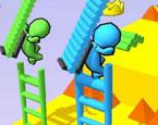Merdiven Çıkma