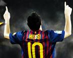 Messi Futbol