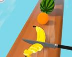 Meyve Sebze Doğramaca