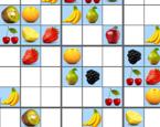 Meyve Sudoku
